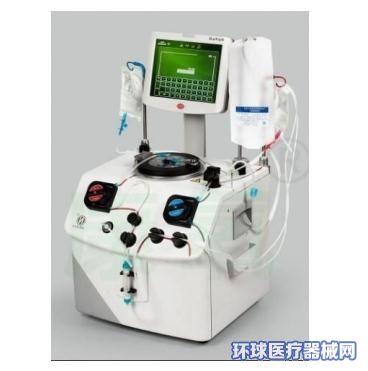 DigiPla90血浆采集机