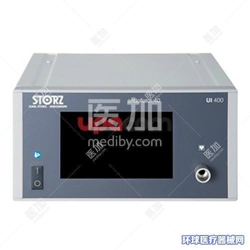 德国Storz史托斯高端电子气腹机UI400