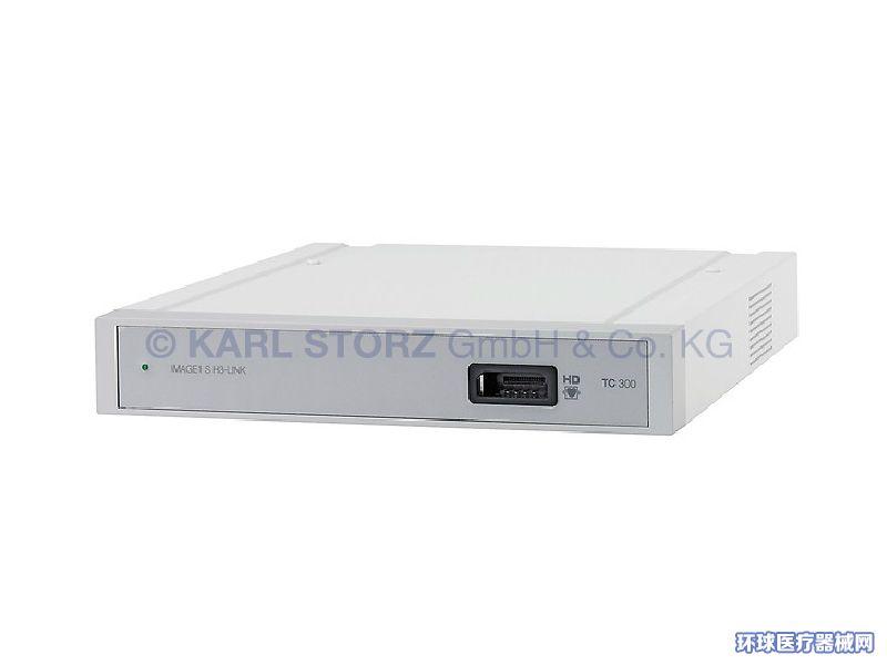 德国史托斯KARLSTORZ内窥镜摄像系统TC300