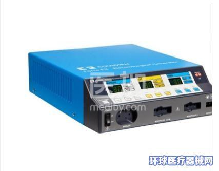 FX高频电刀主机FX-8CS