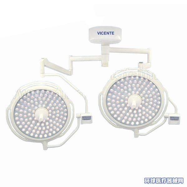 铭泰VICENTE760/760基本型LED手术无影灯