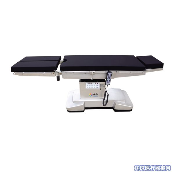 铭泰MT6800碳纤维电动手术台手术床