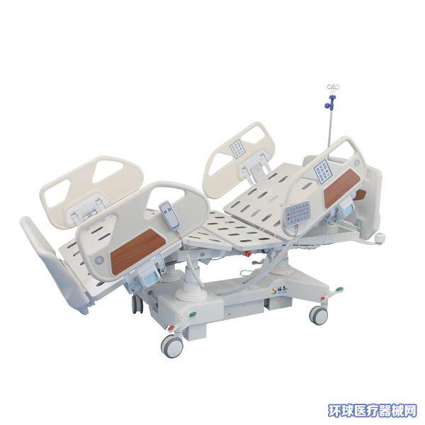 铭泰―M9(智能配置)多功能高档电动护理病床