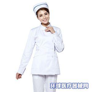 松鑫久玖护士服分体套