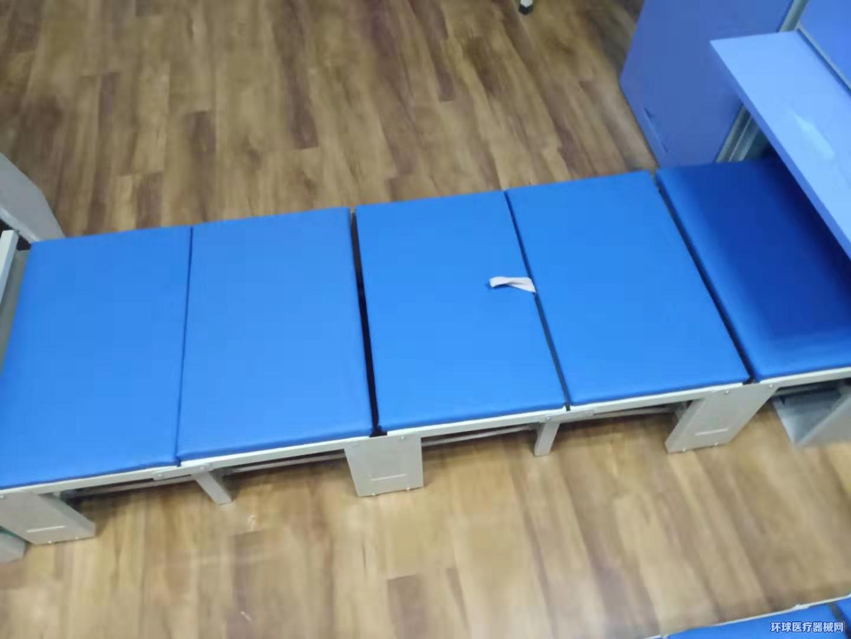 共享陪护床头柜陪护椅共享折叠床