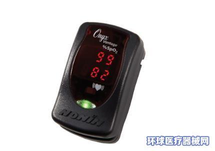 NONIN燕牌Onyx®;Vantage9590型指夹式脉