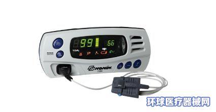 NONIN燕牌7500型台式脉搏血氧仪
