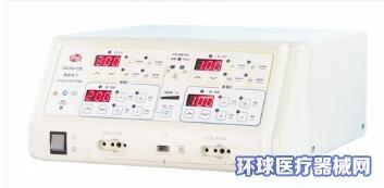 上海沪通GD350-C型多功能双电刀
