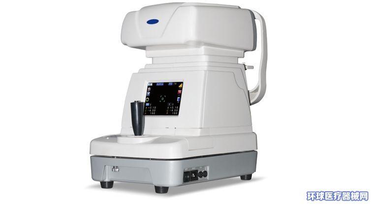 新缘FA-6000A全自动电脑验光仪(不带曲率)