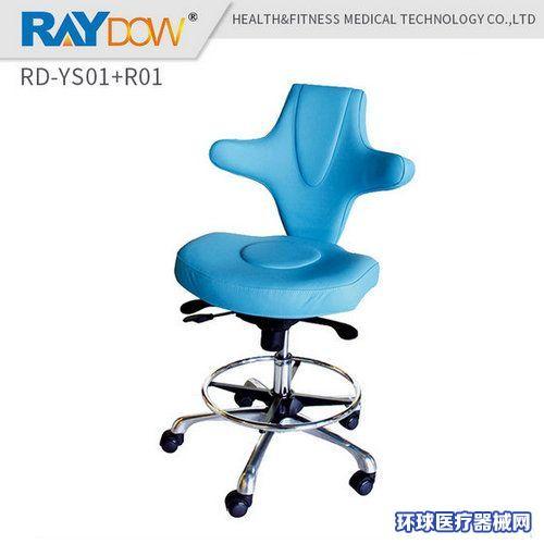 睿动医师椅(医用超声检查椅/彩超专用工作椅/牙科医师椅)