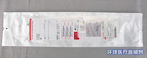 美国库克COOK经皮肾造瘘导管套装085110