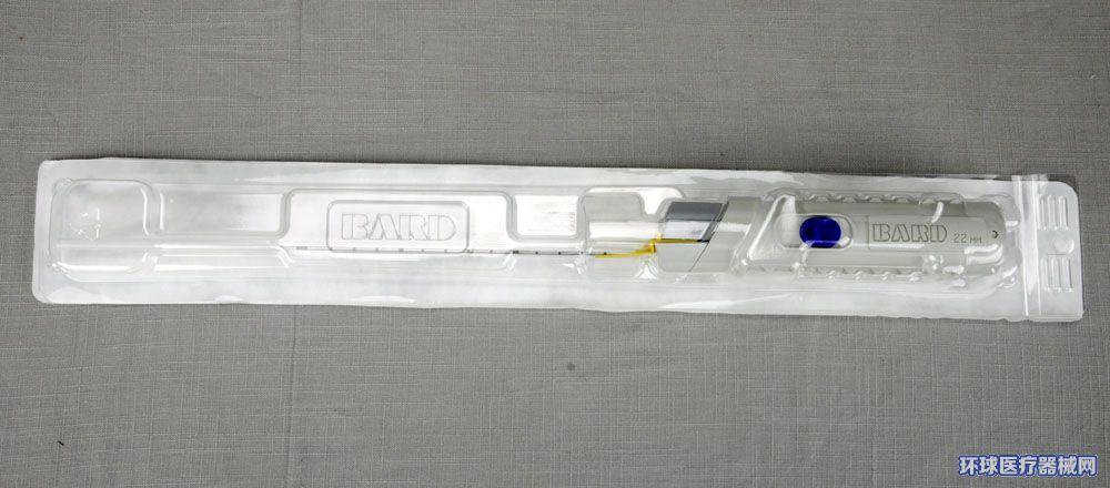 美国巴德BARD一次性活检针MC1616