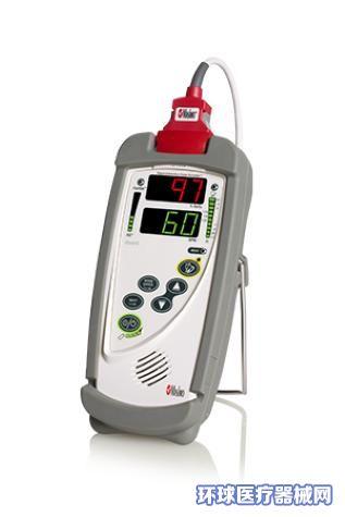 迈心诺脉搏血氧饱和度测量仪Rad-5
