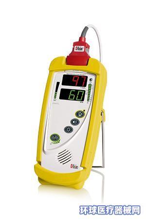 迈心诺脉搏血氧饱和度测量仪Rad-5V