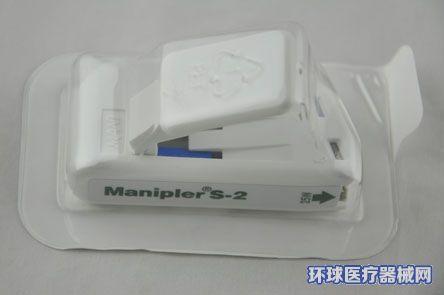 日本马尼MANI皮肤缝合器Manipler