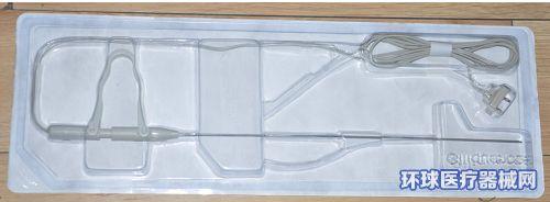 美国爱丽昆斯双极射频手术刀头DTF-40