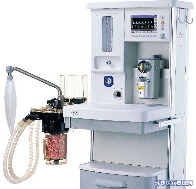 迈瑞麻醉机WATOEX-20麻醉机多少钱一台?