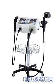 振动式物理治疗仪(振动排痰机)HemaG3000
