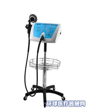 振动式物理治疗仪(振动排痰机)G1000