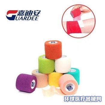 自粘弹力绷带|弹性绷带|运动绷带|医用绷带