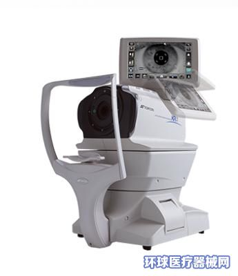 拓普康RM-1全自动电脑验光仪
