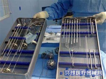 进口大品牌椎间孔镜、椎间盘镜、国产椎间孔镜器械
