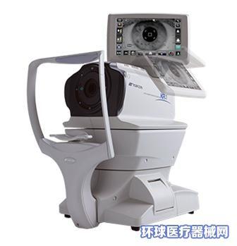 拓普康电脑角膜验光仪KR-1