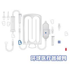 3M™;一次性升温袋24355型