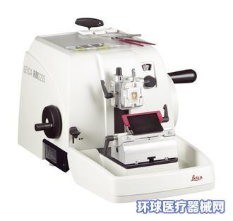 Leica RM2235 用于常规切片的手动轮转式切片机