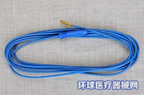 美国柯惠 Covidien腹腔镜单极导线E0510