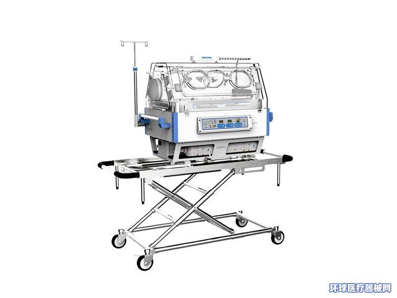 救护车用婴儿培养箱车载暖箱