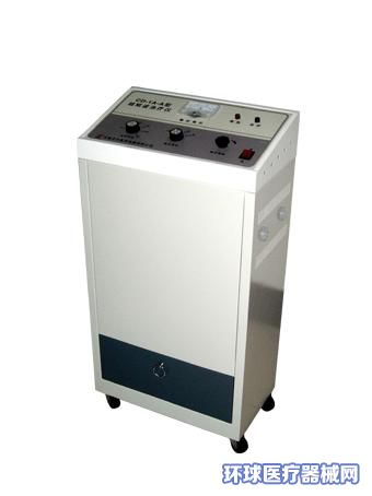 艾尔超短波治疗仪(机械型落地式)CD-1A-A