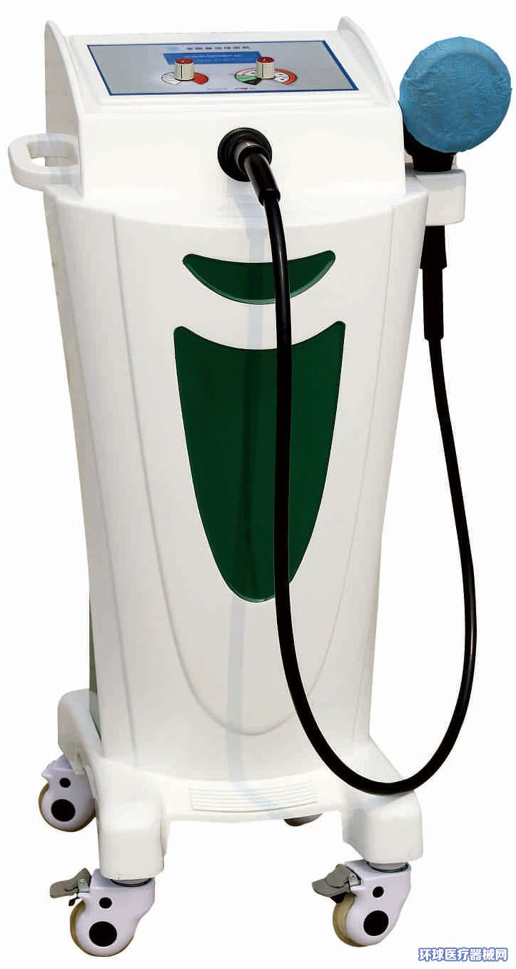 YK600-1多频振动排痰机