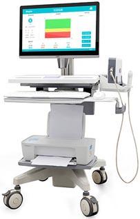OSTEOKJ7000+超声骨密度仪