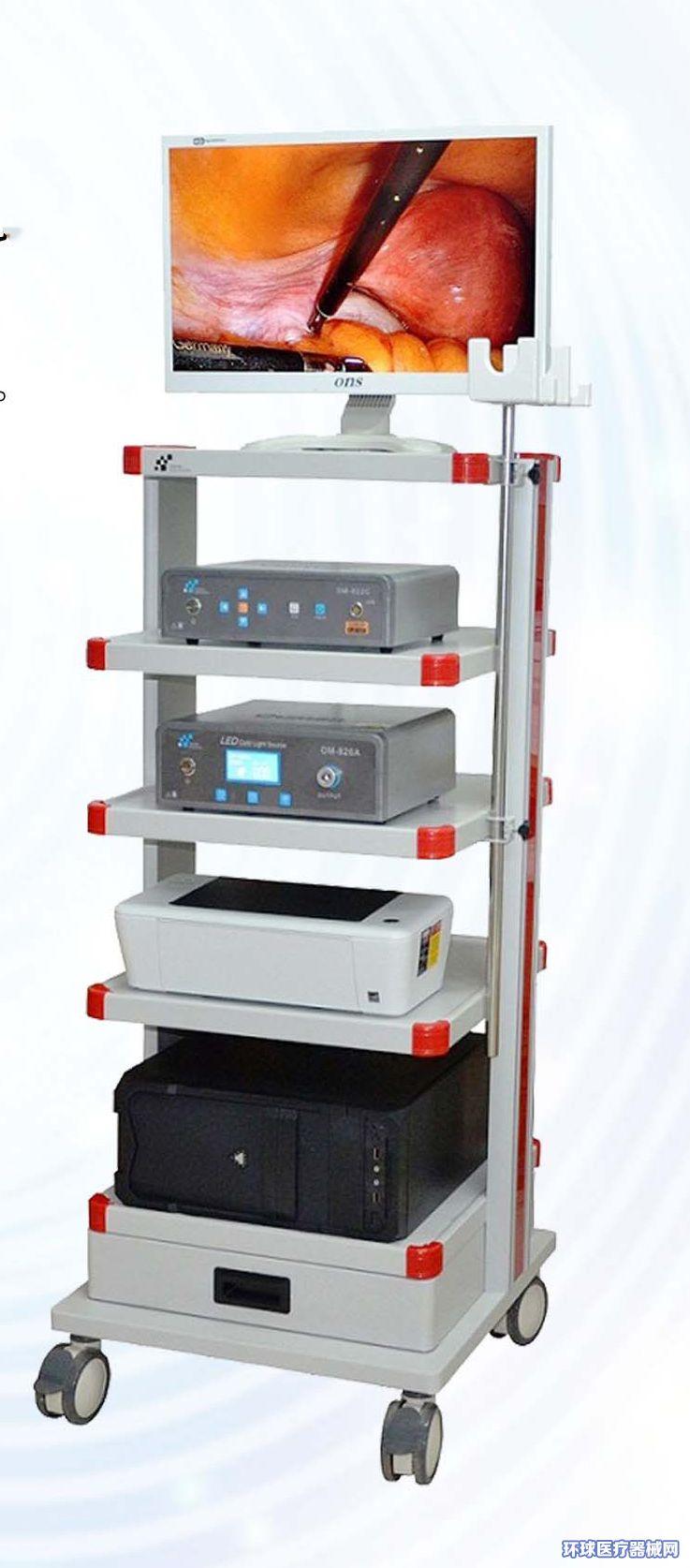 高清腹腔镜系统内窥镜冷光源腹腔镜摄像