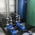 德朗医院中心供氧系统(工程)