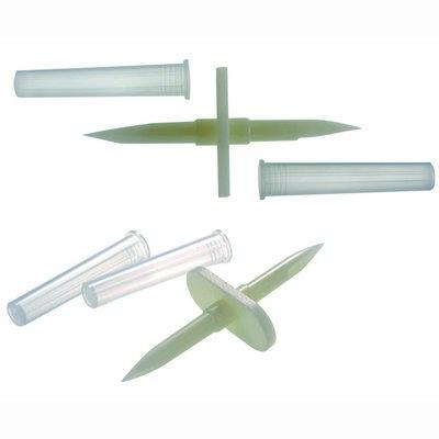 事丰一次性使用无菌药液转移器(配药器/移液器)
