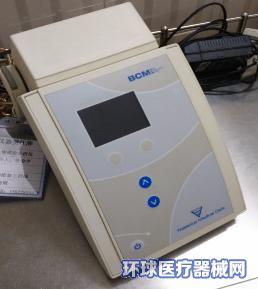 费森尤斯人体成分分析仪BCM