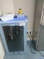 造影剂恒温柜
