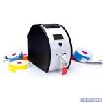 医用条码腕带打印机BB777打印条码二维码