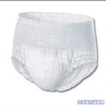 医用护理裤(一次性拉拉裤)
