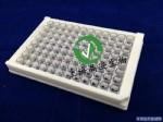 J09626百千生物96孔石英酶标板紫外光检测96孔板微孔板