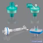 一次性使用呼吸过滤器(呼吸机人工鼻/肺功能过滤器)