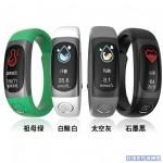 海拉智能穿戴手环(汗糖/乳酸/血压监测手表)