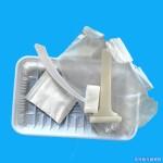 医用备皮包一次性使用备皮包备皮准备前使用