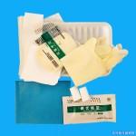 一次性使用透析护理包血液透析敷料包