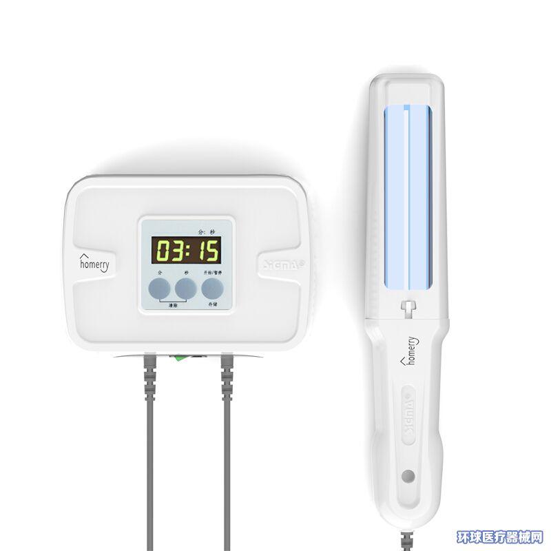 SH1B家用SIGMA光疗UVB311nm紫外线光疗仪