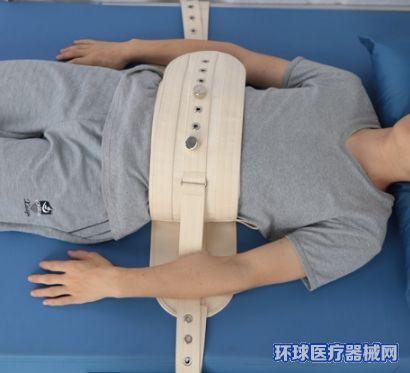 APN腰腹部磁控约束带(E-002-01A)