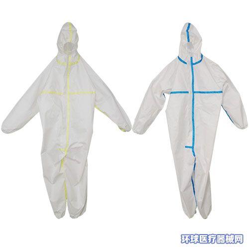 德川医用一次性防护服(无菌型/非无菌型)