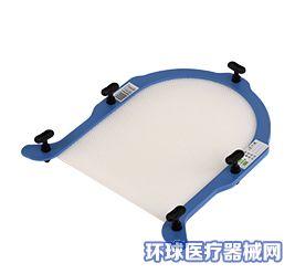 放疗定位膜低温热塑板放疗膜